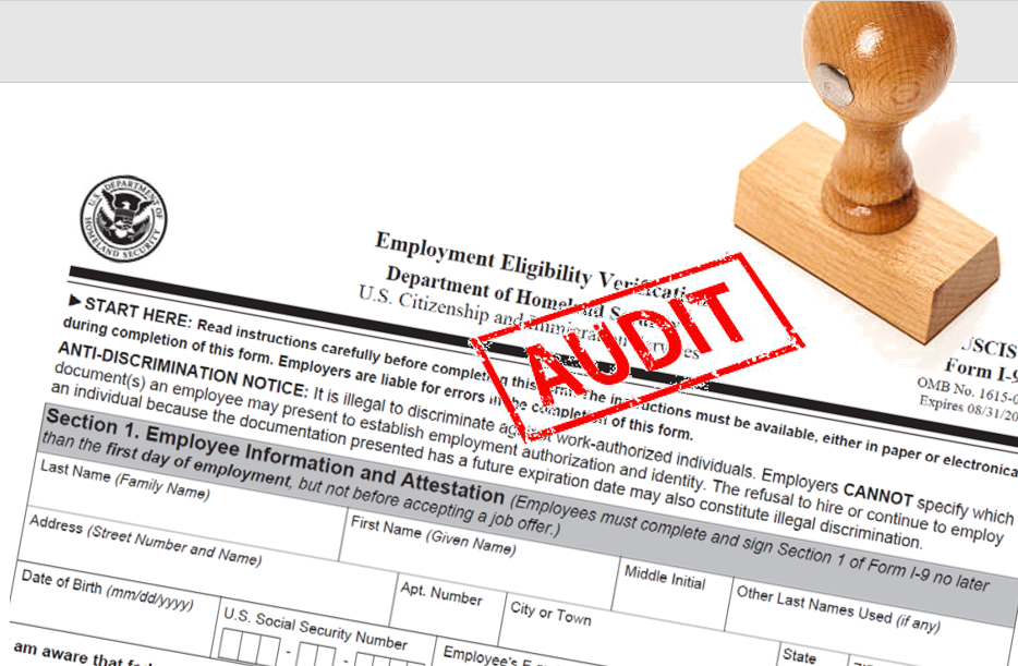 form i-9 audit  Are You Prepared for an I-11 Audit? - Axiom HRS