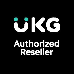 UKG Authorized Reseller