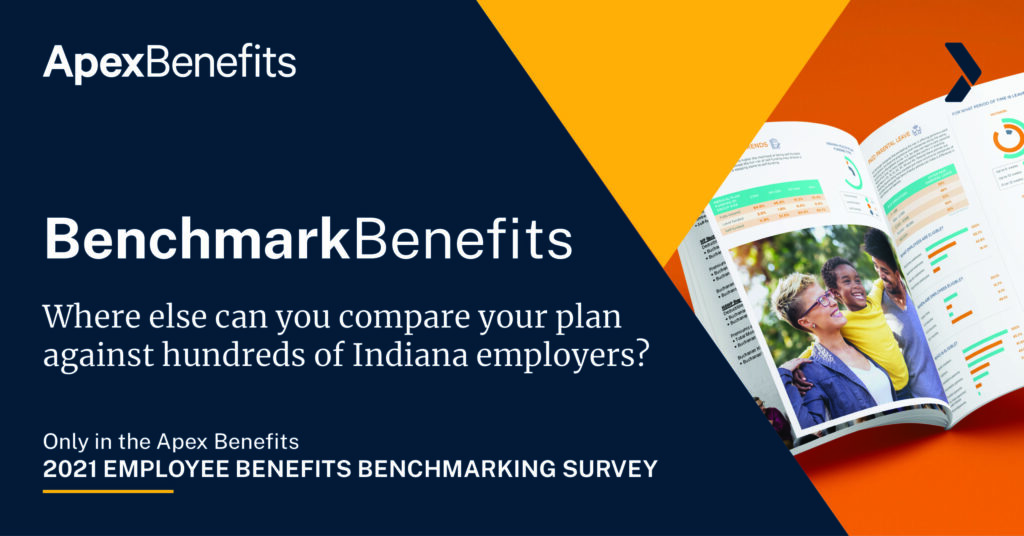 Discover How Your Benefit Plan Compares to Other Indiana Employers